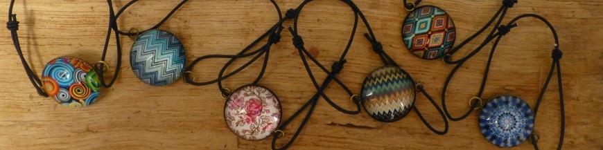Bracelets Fantaisie Finition Bronze